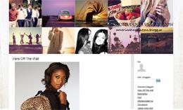 Alida Gomes de Pinas blogg