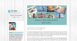 Emma Tullstens blogg