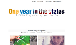 Erika Carlssons blogg