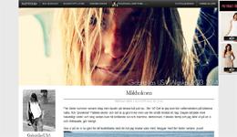 Gabriella Enocssons blogg