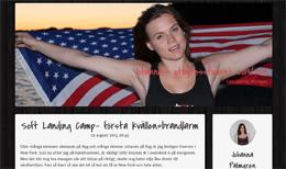 Johanna Palmgrens blogg