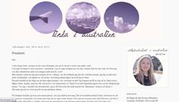 Linda Serells blogg