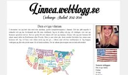Linnea Edeberts blogg