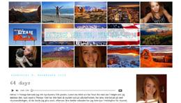 Milla Harjus blogg