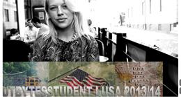Sara Ahlstrands blogg