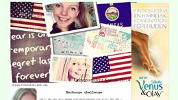 Sofia Carlings blogg