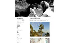 Adelina Thims blogg