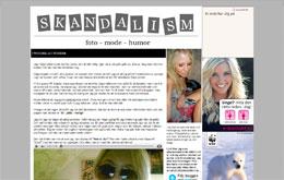 Amanda Anderssons blogg