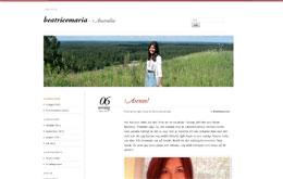 Beatrice Suomelas blogg