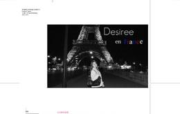 Désirée Hermanns blogg