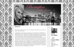 Ebbba Jensens blogg