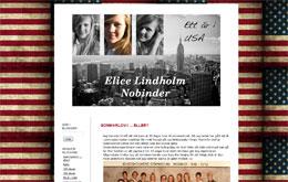 Elice Lindholm Nobinders blogg