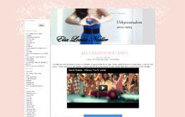 Elsa Nodlers blogg