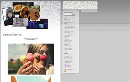Emelie Frankells blogg