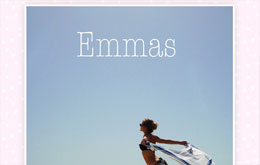 Emma Ericssons blogg