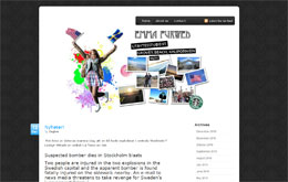 Emma Furweds blogg