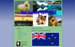 Fanny Markstedts blogg