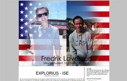 Fredrik Lavessons blogg