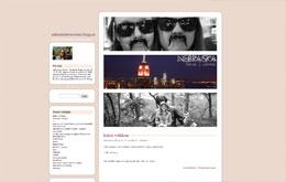 Freja Swennings blogg