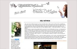 Frida Meijers blogg