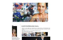 Helena Frestadiuss blogg