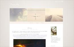 Ida Janssons blogg