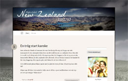 Johanna Hedlunds blogg