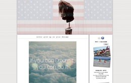 Johanna Nilssons blogg