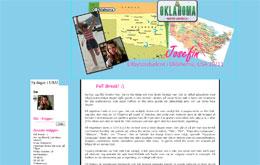 Josefin Sarss blogg
