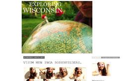 Kajsa Henrikssons blogg
