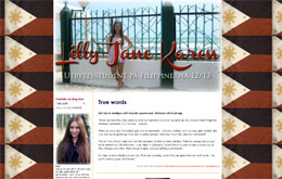 Lilly Jane Karens blogg