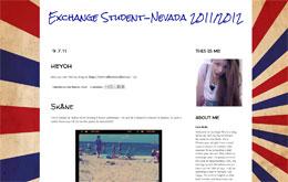 Lina Molins blogg