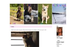 Linda Tysks blogg