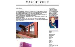 Margit Arctaediuss blogg