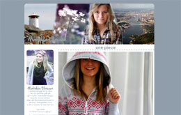 Mathilda Eliassons blogg
