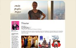 Michelle Gustafsson Lindqvists blogg
