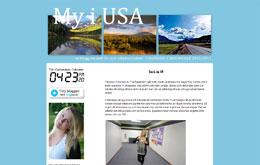 My Erixons blogg