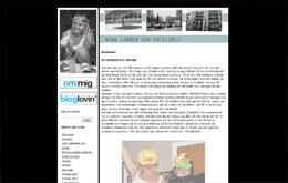 Nina Linders blogg