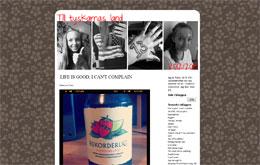 Petra Kallins blogg