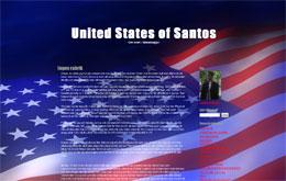 Santeri Williamss blogg