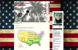 Sara Henrikssons blogg