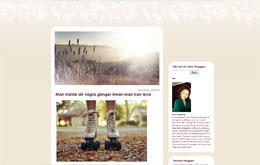 Sara Sandbergs blogg