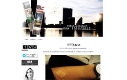 Sofia Tollanders blogg