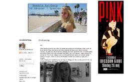 Vendela Källbergs blogg