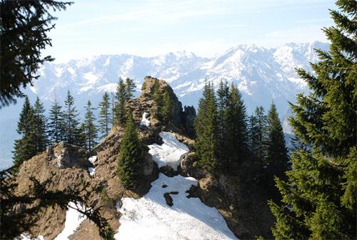 Rocky Mountain i Colorado