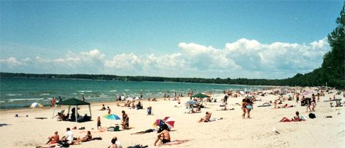 Lake Ontario i New York State