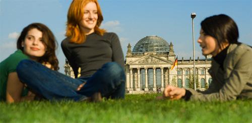 Utbytesstudent i tyskland